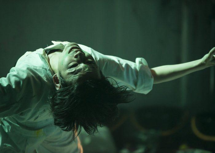 5都市10会場ツアー公演『BORDERS』東京・王子pit北/区域-滑川地生-