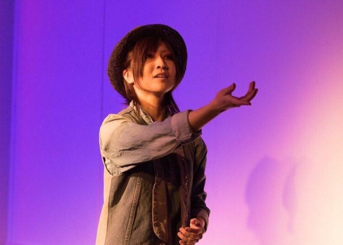 りくろあれ×舞台芸術創造機関SAI『贋作マッチ売りの少女』神奈川公演-ヴァン・ゴッホ